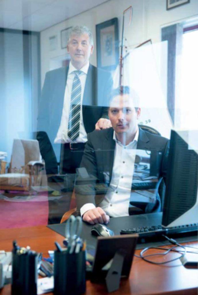 noab interview kantoor hein koning
