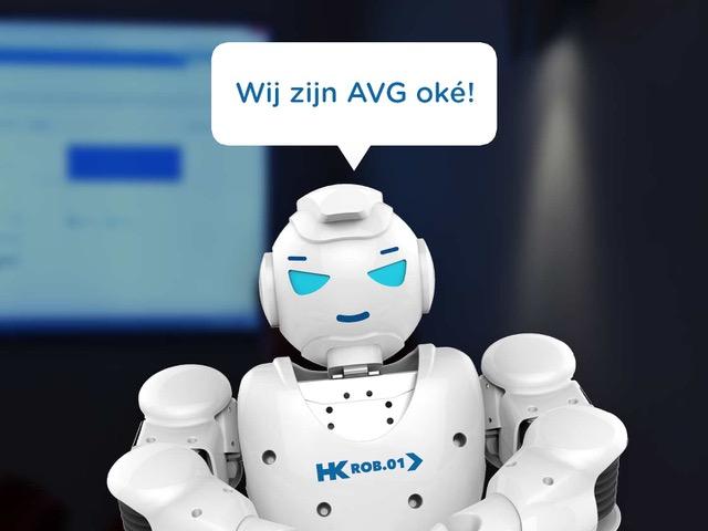 Hein Koning is AVG verwerkersovereenkomst