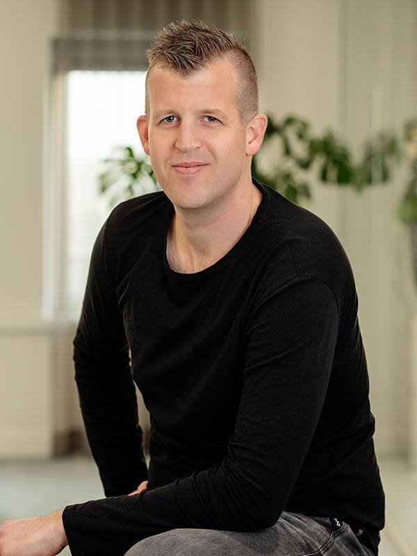 Niels Karhof