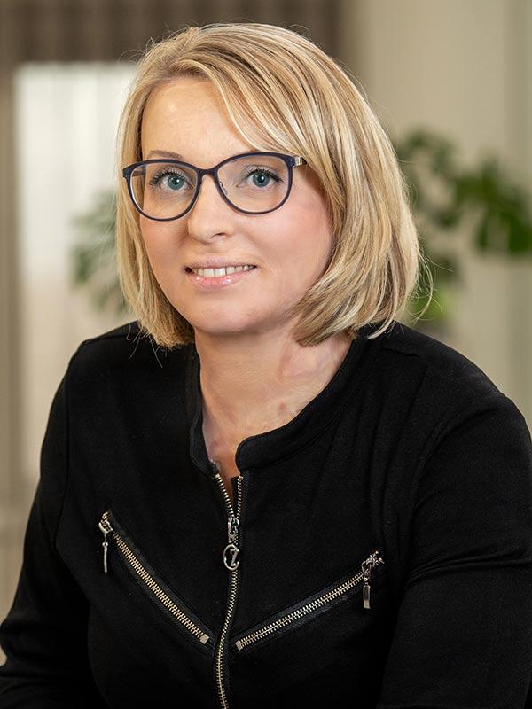 Laura Smit-Jonk